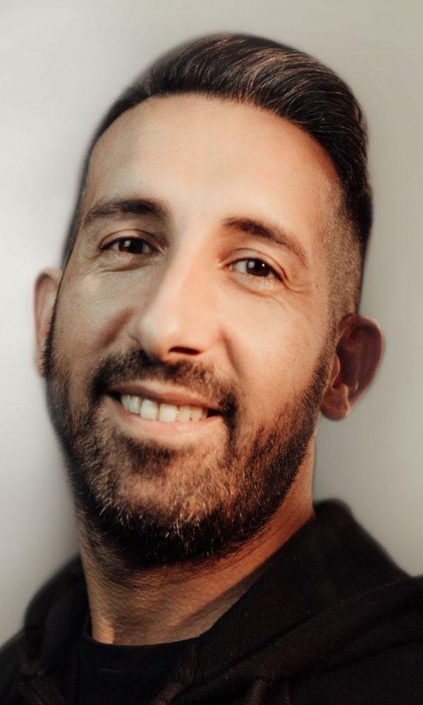 Alberto collaboratore Grazia Basso